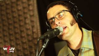 "Calexico - ""Cumbia de Donde"" (Live at WFUV)"