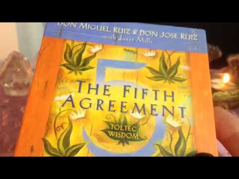 Flip The Fifth Agreement 8 Youtube