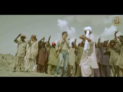 Dil main lag thi jo aag - Shehzad Roy feat. Wasu Baloch