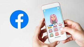 AsÍ Puedes Crear Tu Avatar En Facebook!!!