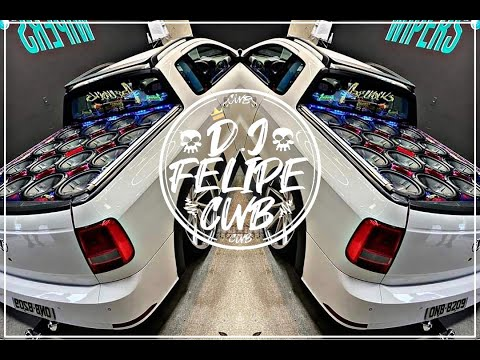🔱🔥Mega FUNK ♂️  Sem PUTARIA ♂️  ABRIL 2020 (DJ FelipeCWB)🔱🔥