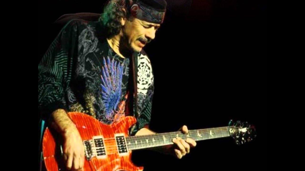 Santana - Sm... Santana Smooth