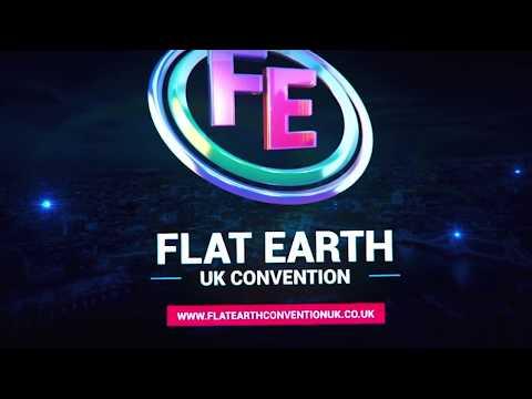 Flat Earth UK Convention 2018 Promo ✅ thumbnail