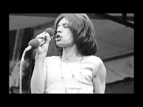 Mick Jagger - Memo From Turner 1970