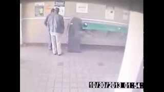 Robbery 682 N Broad St DC# 13 09 043868