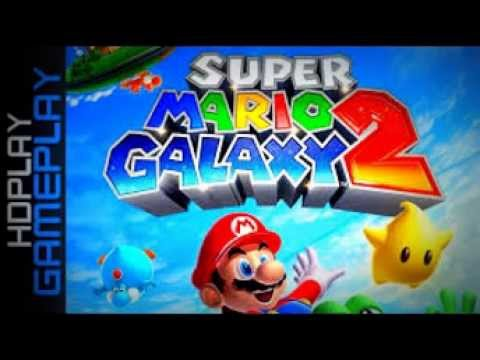 How to download Free Super Mario Galaxy 2 PC - YouTube