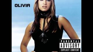 Olivia - You Got The Damn Thing