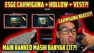 DITUDUH PAKE CHEAT SAMA WARGA RANKED MATCH ?? ANDA BECANDA HAAA??? // Gameplay Point Blank Indonesia