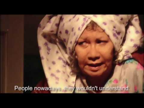 Waris Jari Hantu 30 Sec trailer