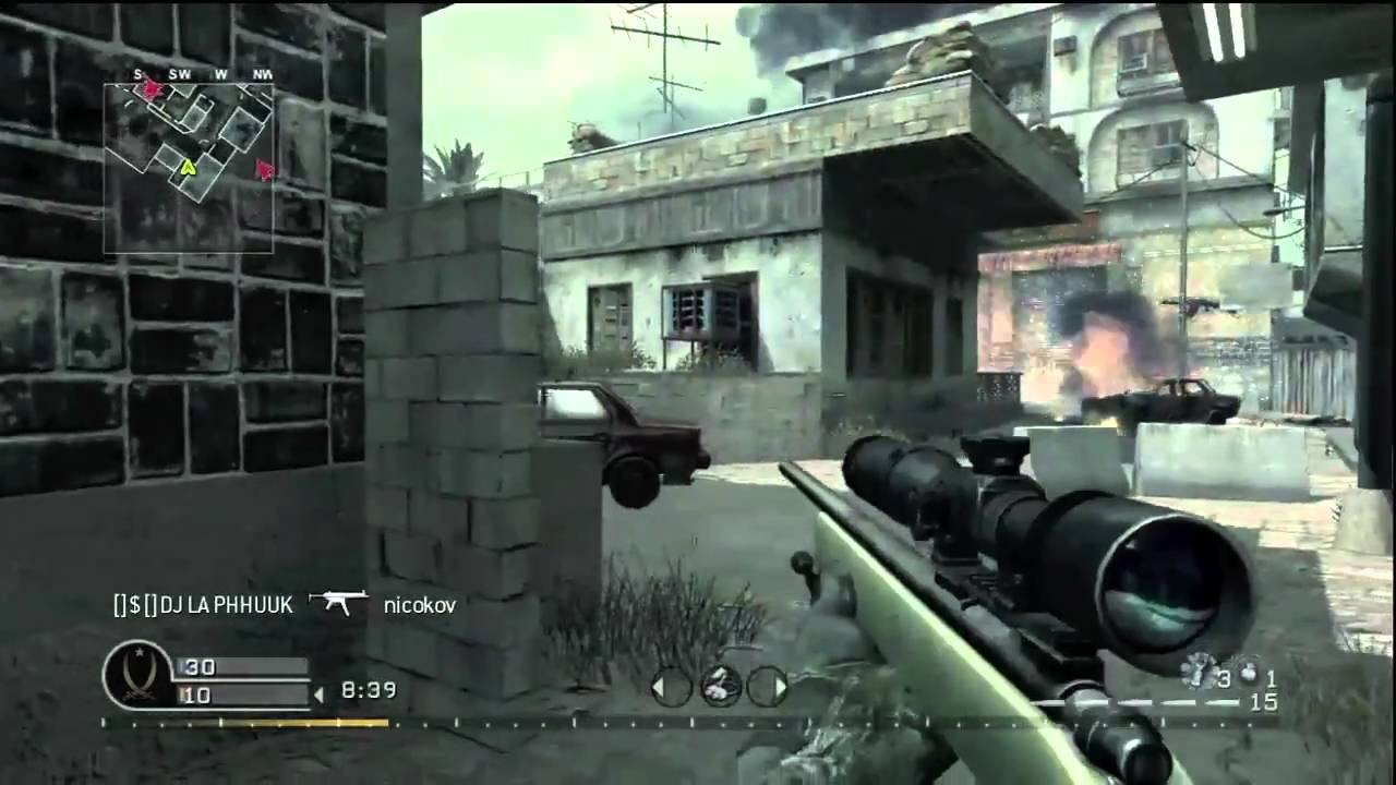 Image result for cod 4