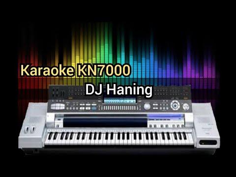DJ KN7000 / DJ Haning full bass