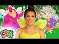 Cool School | ALL Fairy Stories! | Fairy Compilation | Ms. Booksy Meets Fairies | Cartoons for kids