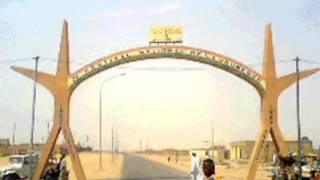 agadez culture niger 2016