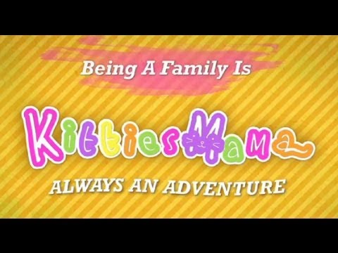 WELCOME TO THE KITTIESMAMA FAMILY CHANNEL!!
