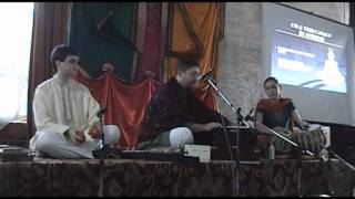 Sahaja Yoga - Mahamaya Mahakali