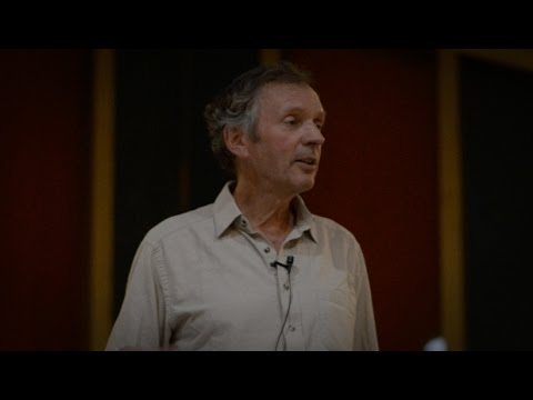 Synchronicity Symposium 2014: The Extended Mind: Rupert Sheldrake keynote preview