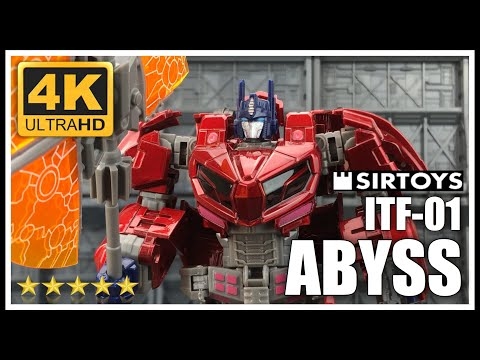 New ITF OPTIMUS PRIME Transformers WFC Generations Voyager Class 3 styles figure