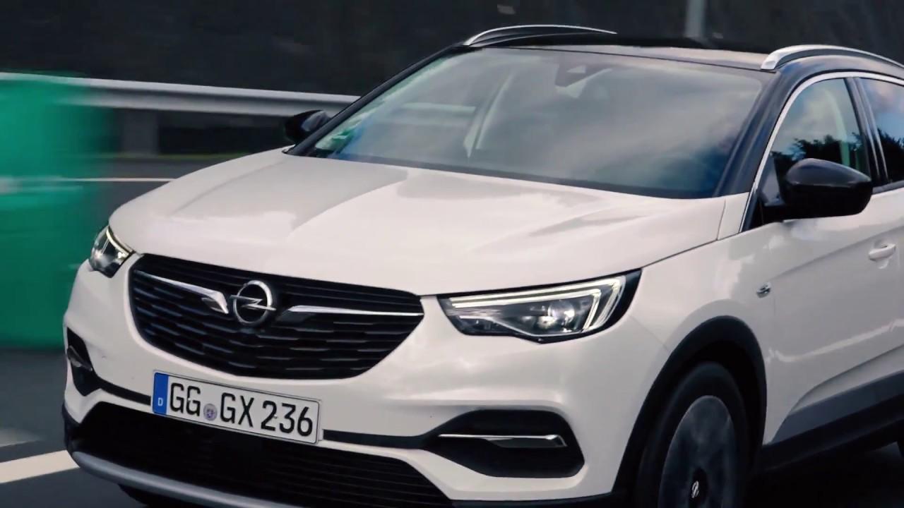 2019 Opel Grandland X Hybrid4 Release Date >> Opel Grandland X Ultimate 2019 Opel Grandland X Hybrid4