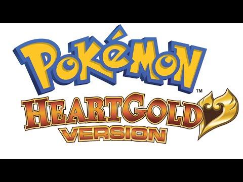 Battle! (Wild Pokémon—Johto Version) - Pokémon HeartGold & SoulSilver