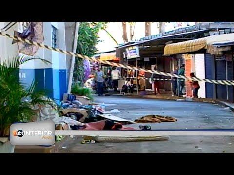 Morador de 30 anos é morto a tiros em Presidente Prudente