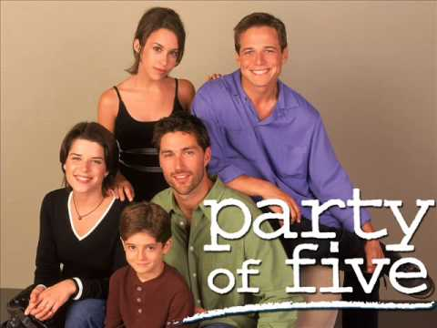 Party of Five Theme