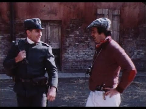 Bernardo Bertolucci et Gérard Depardieu - Novecento  (1974)