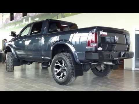"Mountain View Dodge ""Real Trucks"" Competition- Xtreme Diesel"