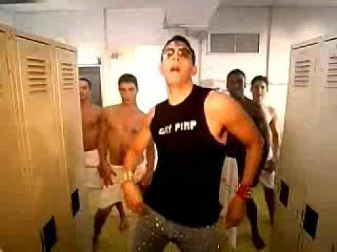 Soccer Practice - Gay Pimp