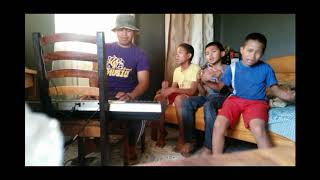 Download Video Voninkazo voarara cover bandy kely ft sisi brass MP3 3GP MP4
