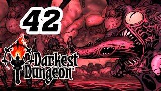 Скачать Прохождение Darkest Dungeon 42 Живот чудовища
