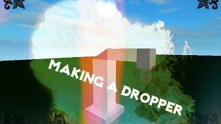 Making a Dropper (Roblox Studio)