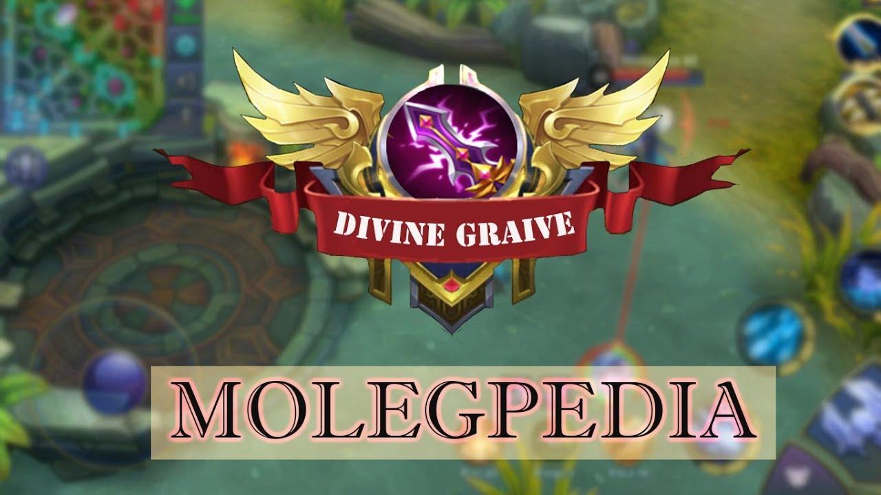 Divine Glaive