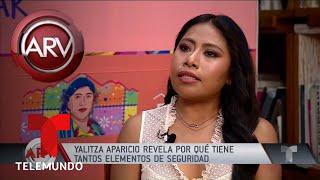 Famosos ARV: Yalizta Aparicio es la