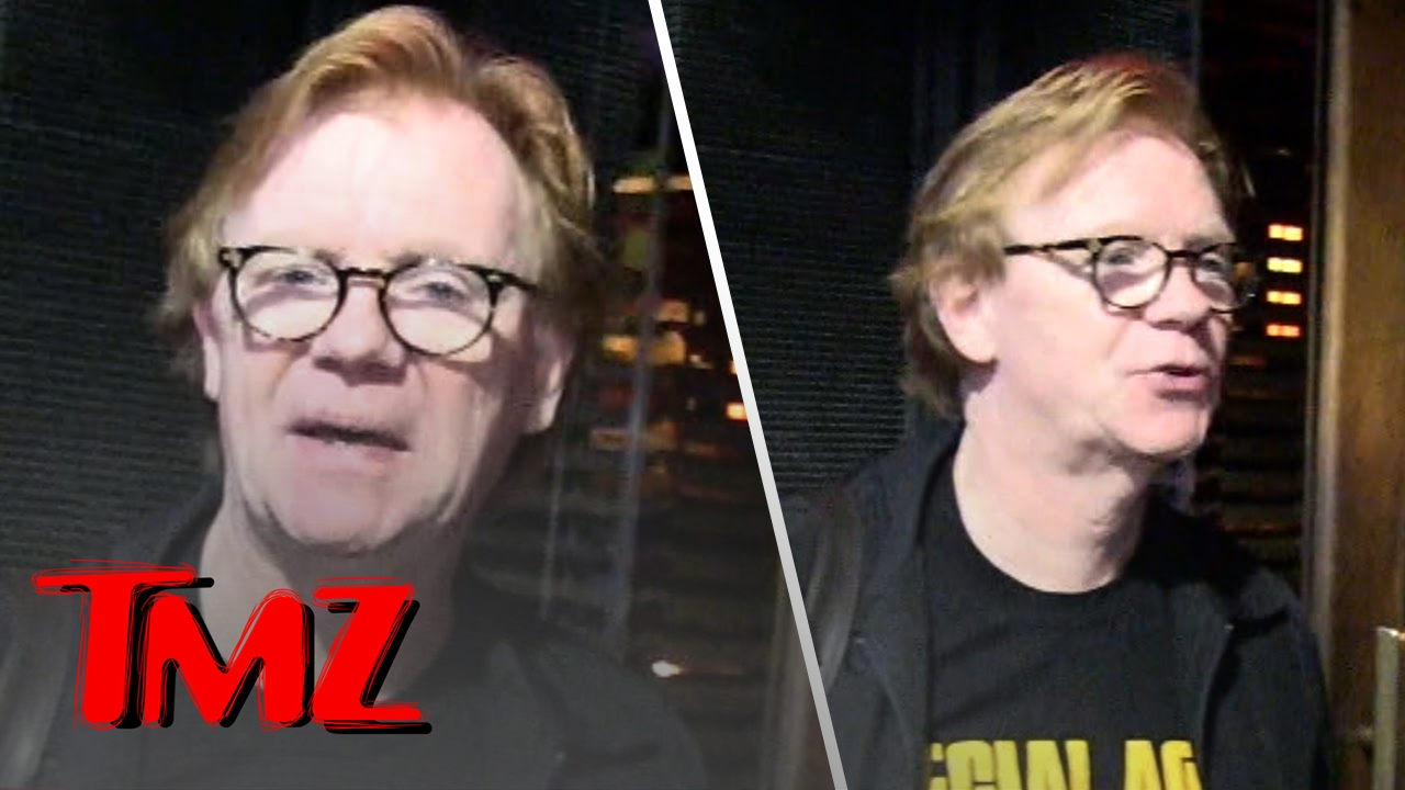 David Caruso Fans Really Love His 'CSI' One-Liners! | TMZ ...
