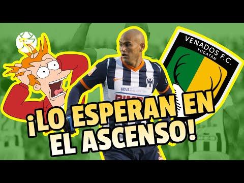 INCREÍBLE | Chupete jugaría en el Ascenso MX | Los Pleyers