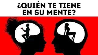 ¿Quién se la pasa pensando en ti? (Test de personalidad amorosa)