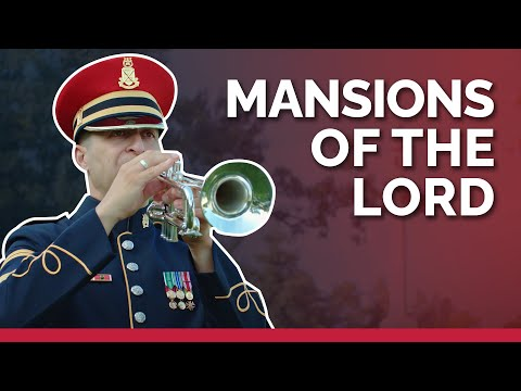 Mansions Of The Lord Feat. The U.S. Army Trumpet Ensemble
