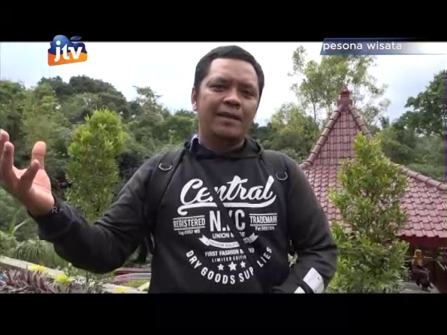 Wisata Edukasi Cowindo Sendang - part 1/2