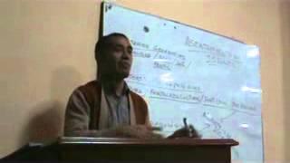 IEPM EL BUEN PASTOR - CLASE DE TEOLOGÍA SISTEMATICA (parte2)