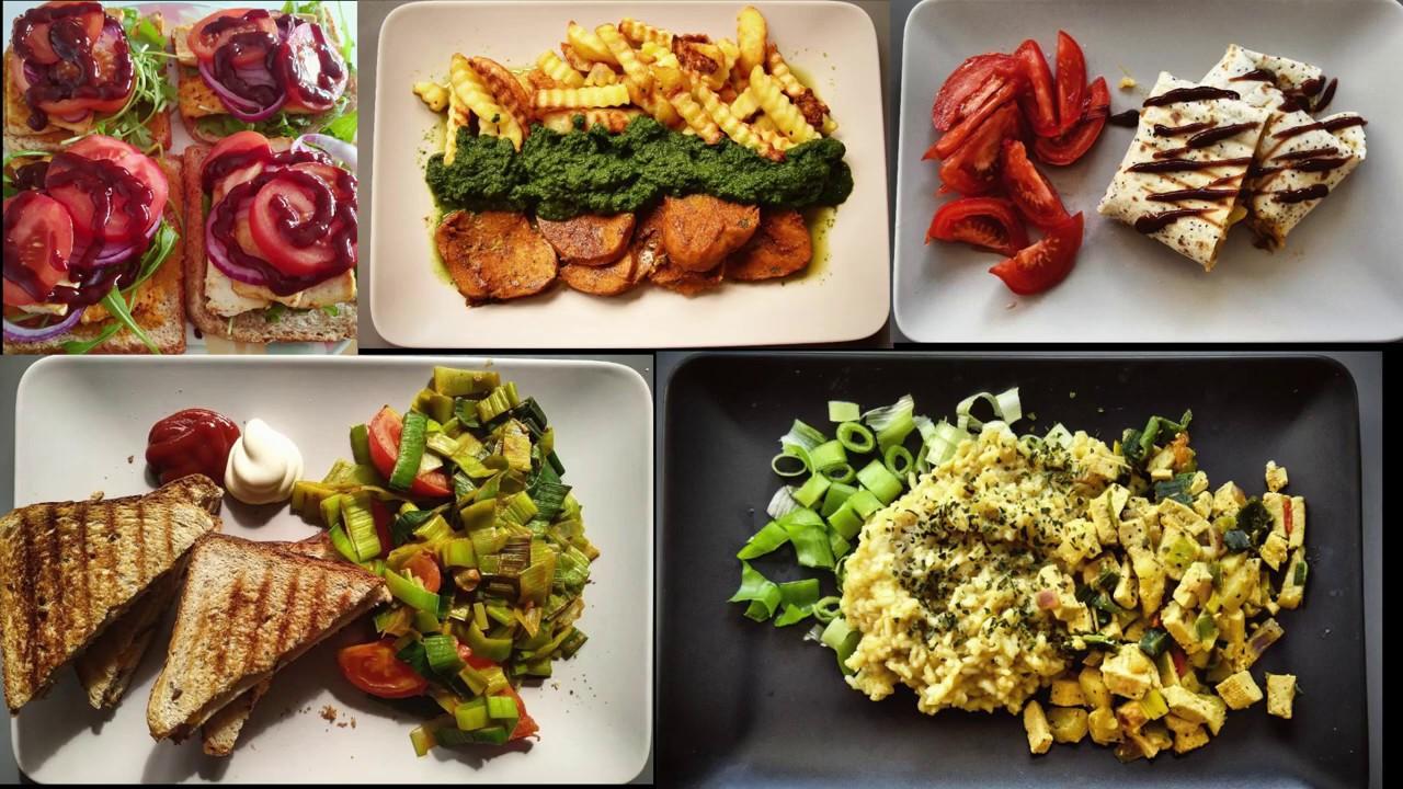 Vegani jedu samo travu? | Kupnja namirnica