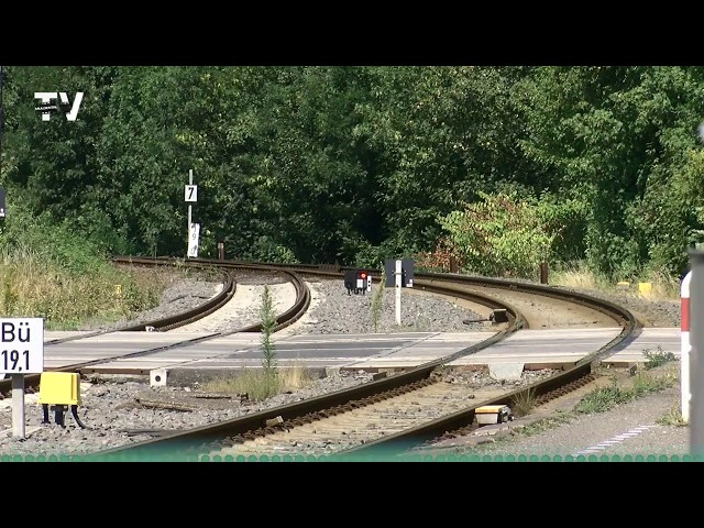 Ärger über schlechte Zugverbindung zwischen Grimma - Leipzig