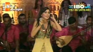 ceylan   halay potpori kurdish ibo show2