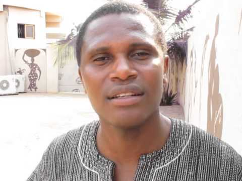 PSWU Bernard Adeij tax justice interview Feb2014Ghana