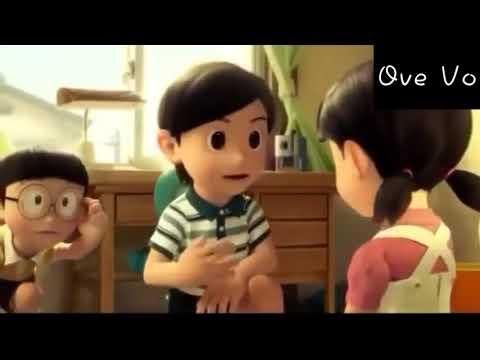 Doraemon ' ed Sheeran perfect'
