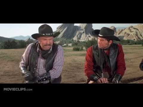 "One Of My Favorite Clips From ""Blazing Saddles"""