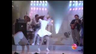 Patricia Marx - Festa do Amor - Globo de Ouro (1988)