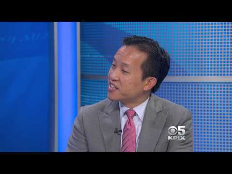 Bay Sunday - Melissa Griffin Cain interviews California State Assembly member David Chiu