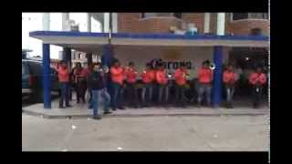 carnaval santaana hueytlalpan  2014