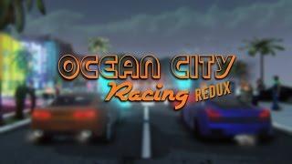 OCEAN CITY RACING ᴿᵉᵈᵘˣ