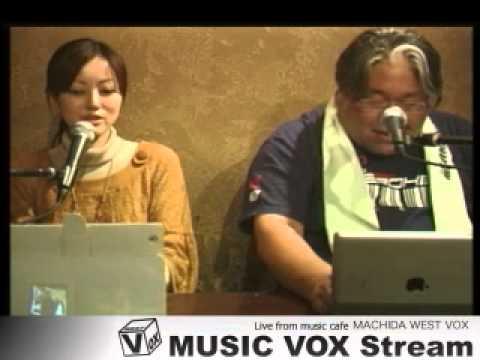 Music Vox Stream vol.37